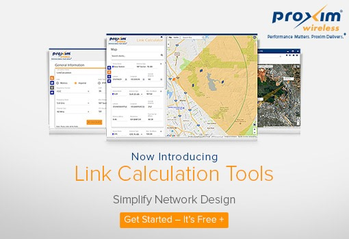 Link Calculation Tools