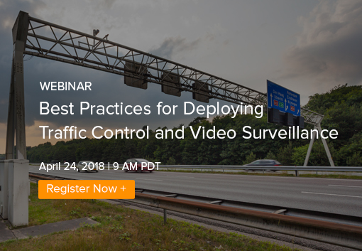 Webinar: Best Practices for Deploying Traffic Control 