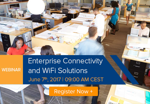 Enterprise Connectivity and WiFi Solutions